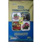 грунт ГЕРА Универсал с биогумусом KEVA BIOTERRA 10 л