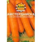 Морковь гран Амстердамска 300 шт Агрико