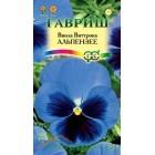 Цветы Виола Альпензее 0,1 г ц/п Гавриш Д