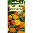 Цветы Бархатцы откл. Веселая полянка, смесь 0,3 г ц/п Гавриш