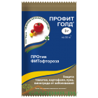Профит ГОЛД ВДГ 1,5 г / 200шт Зел. Аптека Садовода