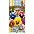 Цветы Виола Грильяж, смесь 0,1 г ц/п Гавриш Д (сер. Чудесный балкон)
