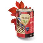 "Грунтовка для дерева Верес база  0,9 л (6) ""Veres"