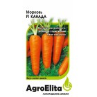 Морковь Канада F1 0,3 г ц/п Агроэлита, Голландия