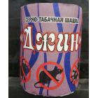 Шашка табачно-серная ДЖИН 220 гр/ 40 шт Рич Сойл (обработка погребов, теплиц от болезней, вредителей, грызунов)