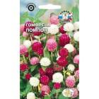 Цветы Гомфрена Помпон, смесь 0,1 г ц/п Седек Сух.