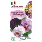 Цветы Виола Мулен Руж, смесь F1 5 шт ц/п Гавриш Д Италия (срезочная)