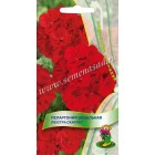 Цветы Пеларгония Люстра Скарлет F1 5 шт ц/п Поиск К