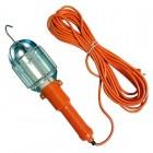 Лампа переносная 60 Вт. 8м